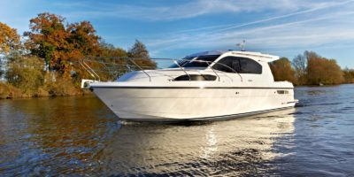boats for sale in Ireland with Silver Line Boat Sales